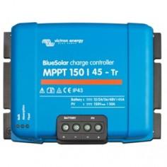 Regulador BlueSolar Victron...