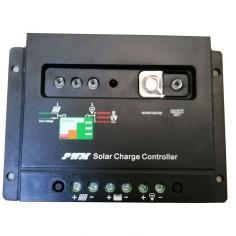 Regulador de carga PWM...