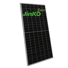 Placa solar monocristalina...
