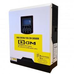 Batería solar POWER 5 POPzS 625 2V-906ah C100