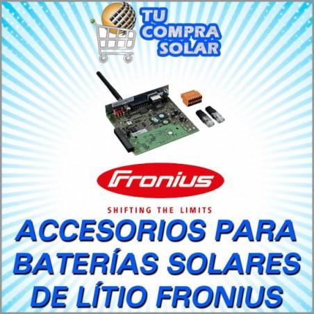 Accesorios para Baterías de Litio Fronius