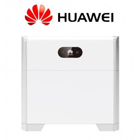 Baterías Solares de Litio Huawei