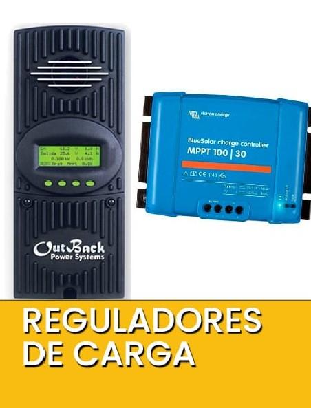 Reguladores de carga
