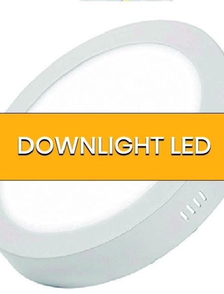 Downlight LED