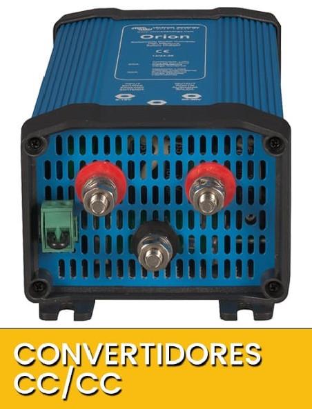 Convertidores CC/CC