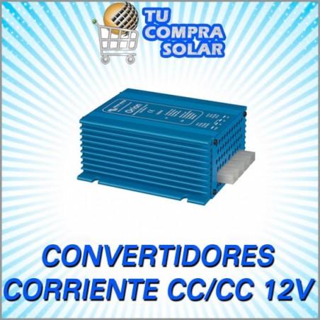 Convertidores CC/CC 12V